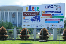 INFOTEL 2015 – Connecting Citizen