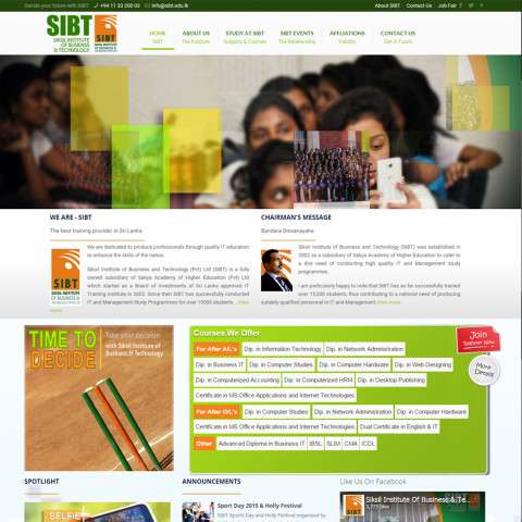 web-design-development-forSIBT-by-Pawara-Concepts