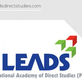 Visiting Cards for Leads Direct Studies