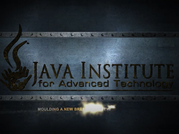 Java Institute Logo Add.