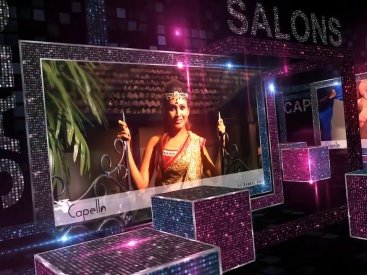 Capello Salons Promo Video
