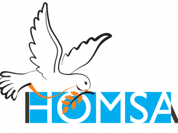 Logo Designed for HOMSA NGO