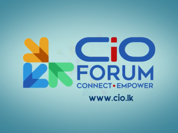 CIO Forum Logo Reveal – INFOTEL 2015